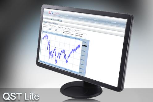 Quick Screen Trading - Lite Trading Platform